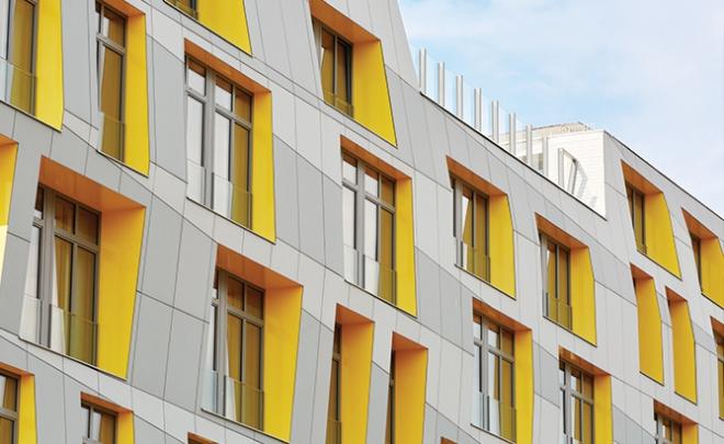 East Side Lofts erhalten den 2017 AIANY Merit Award